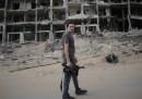 Un giornalista italiano è morto a Gaza