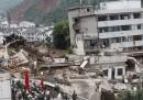 Le ultime sul terremoto in Cina