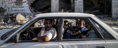 """E quindi chi ha """"vinto"""", Israele o Hamas?"""