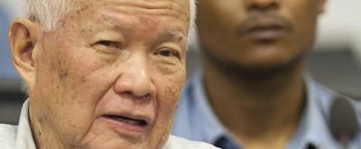 Le condanne ai Khmer Rossi