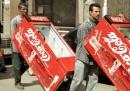 Coca-Cola e il mondo che cambia