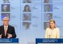 Cos'è la Commissione europea