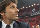 Antonio Conte è il nuovo allenatore dell'Italia