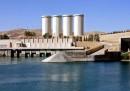 Perché la diga di Mosul è importante