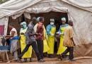 I primi morti per ebola in Congo