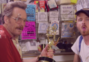 Il video promozionale degli Emmy con Bryan Cranston e Aaron Paul