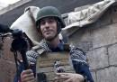 Chi era James Foley