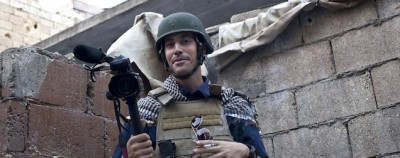 Chi era James Foley