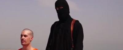 L'IS ha decapitato un giornalista americano