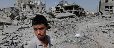 La tregua tra Israele e Hamas non tiene