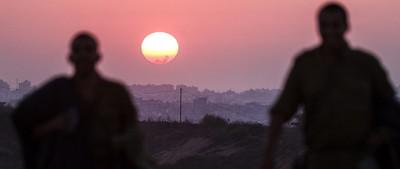 Una nuova tregua nella Striscia di Gaza