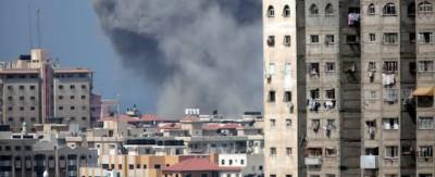 Israele e Hamas ricominciano a spararsi