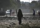 I colloqui di pace su Gaza sono falliti