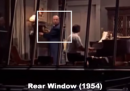 Tutti i cameo di Alfred Hitchcock