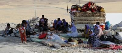 I massacri dell'IS in Iraq e in Siria