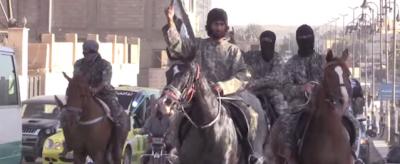 Dentro il Califfato Islamico