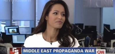 Rula Jebreal contro i media statunitensi sulla guerra a Gaza