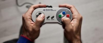 Trent'anni di joystick