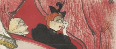 Henri de Toulouse-Lautrec, al MoMA