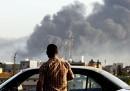 Egitto ed Emirati hanno attaccato in Libia?