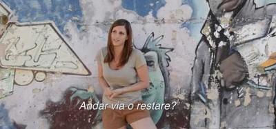 """Il documentario """"Made of Limestone"""": restare o partire?"""