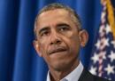 Le ricognizioni americane sulla Siria