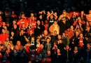 Cosa non si può portare allo stadio del Manchester United