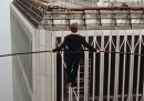 Philippe Petit e la traversata delle Torri Gemelle – foto e video