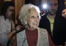 La leader delle Nonne di Plaza de Mayo ha ritrovato suo nipote