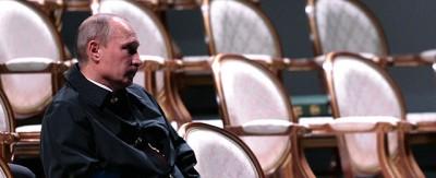 Sulla Siria, aveva ragione Putin?