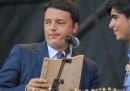 Il discorso di Matteo Renzi agli scout – video