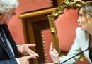 La riforma del Senato va avanti