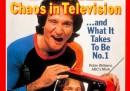 La copertina di Time con Robin Williams, nel 1979