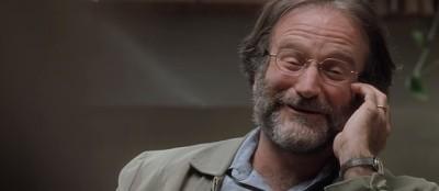 9 bei film con Robin Williams