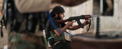 In Siria c'è ancora una guerra