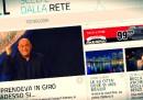 """Le """"notizie"""" di Beppe Grillo"""
