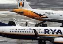 Lo sciopero dei controllori del traffico aereo
