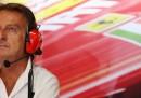 Perché Ferrari cambia presidente