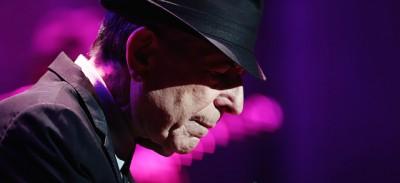 Dieci canzoni di Leonard Cohen