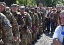 Armare l'Ucraina, o farla arrendere