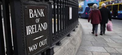 L'Irlanda ora cresce parecchio