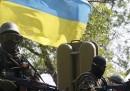 La menzogna assoluta in Ucraina
