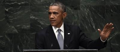 Il discorso di Barack Obama all'ONU
