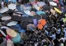 Nove attivisti a processo per avere organizzato le proteste del