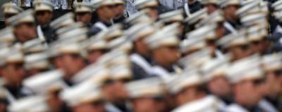 Le violenze sessuali sui soldati maschi