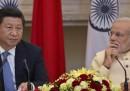 La giornalista licenziata per aver chiamato il presidente della Cina, Xi Jinping, «Jinping Undici»