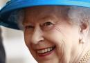 Cameron sulla Regina: «Ha fatto le fusa»