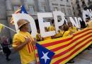 La Corte Costituzionale spagnola ha sospeso il referendum in Catalogna