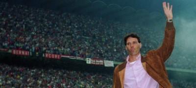 Il secondo ritiro di Van Basten?