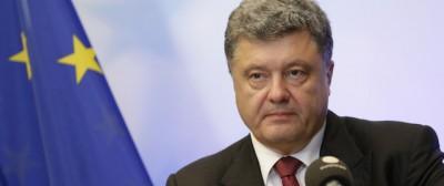 BBC risarcirà il presidente ucraino Petro Poroshenko per aver pubblicato una notizia falsa